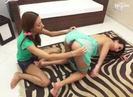 Lesbian Ass Licking – Pornhub.com