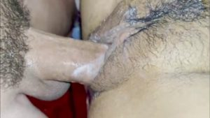 Young girl with big pussy fucking